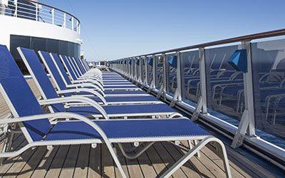 Etre Spa praticien sur un bateau de croisière : Le rêve ?