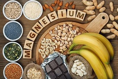 Le magnesium : l'indispensable oligo-élément