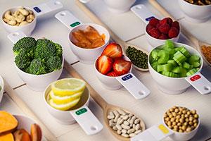 5 conseils pour manger équilibré