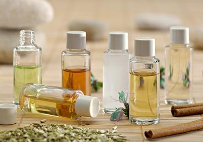 Les huiles essentielles pour l'hiver