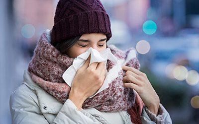 Comment utiliser la naturopathie pour soigner sa grippe ?