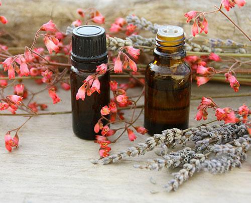 Les techniques de naturopathie