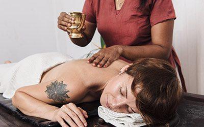 Les bienfaits des massages ayurvédiques
