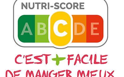Alimentation : tout savoir sur le Nutri-score