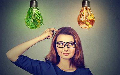 Diététique : une étude démontre que notre cerveau influe notre régime