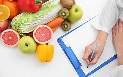 Débouchés – Diététique et nutrition