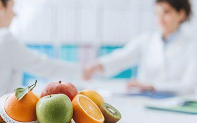 Êtes-vous fait(e) pour le métier de Diététicien ?