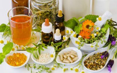 Quiz naturopathie : quel végétal pour quel mal ?