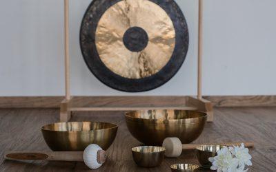 Sonothérapie : sauvés par le gong