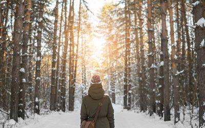 3 conseils bien-être pour être fin prêt(e) à affronter l'hiver
