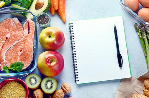 suivre cours dietetique a domicile
